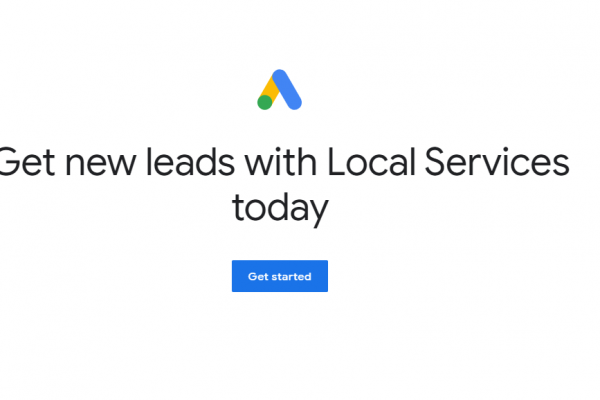 Google's Local Service Ads