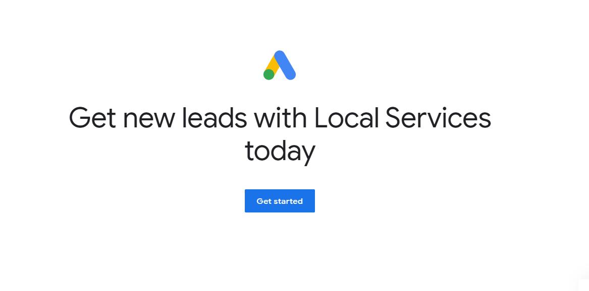 Google's Local Service Ads